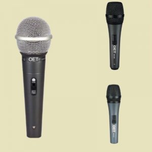 Cable Microphone