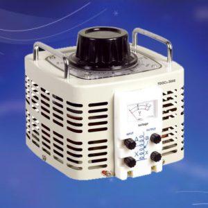 Contact Voltage Regulator